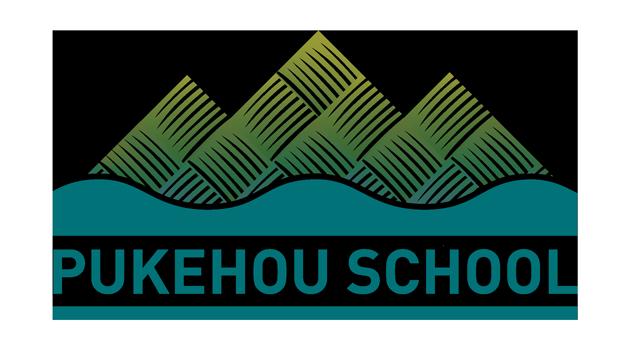 Pukehou School Logo